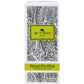 Etro Royal Pavillon Körperlotion für Damen 2