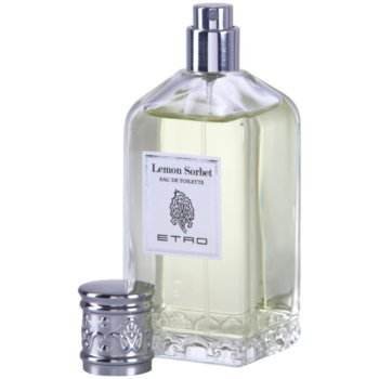 Etro Lemon Sorbet woda toaletowa unisex 3