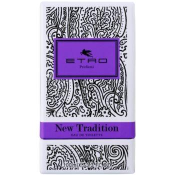 Etro New Tradition Eau de Toilette unisex 4