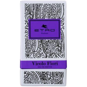 Etro Vicolo Fiori Eau de Parfum für Damen 4