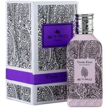 Etro Vicolo Fiori Eau de Parfum für Damen 1