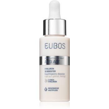 Eubos Hyaluron Ser impotriva semnelor de imbatranire a pielii poza noua