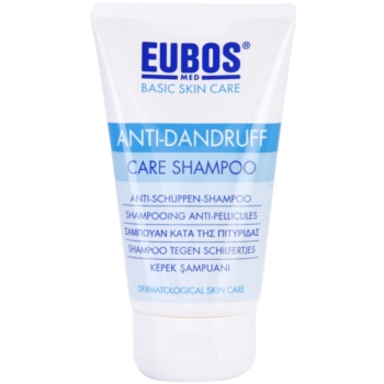 Eubos Basic Skin Care sampon anti-matreata cu Panthenol