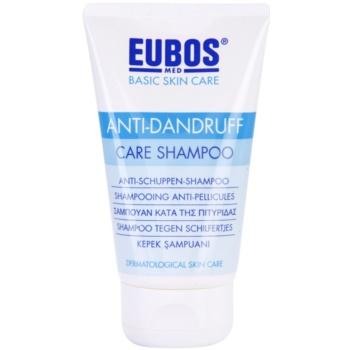 Eubos Basic Skin Care sampon anti-matreata cu Panthenol