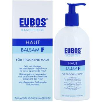 Eubos Basic Skin Care F Bodybalsam für trockene Haut 1