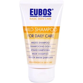 Eubos Basic Skin Care Mild sampon delicat pentru utilizarea de zi cu zi