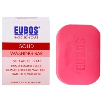 Eubos Basic Skin Care Red syndet do skóry mieszanej