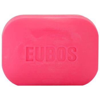 Eubos Basic Skin Care Red syndet do skóry mieszanej 1