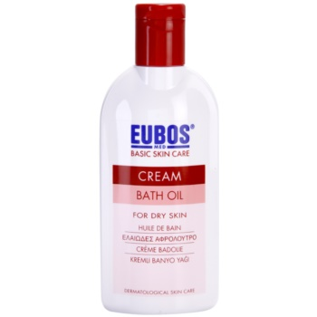 Eubos Basic Skin Care Red Badeöl für trockene und empfindliche Haut