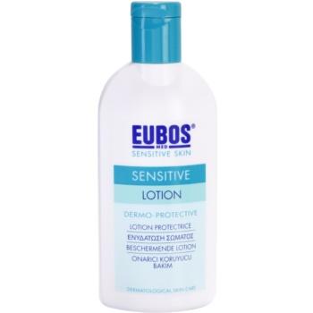 Eubos Sensitive ochranné mléko pro suchou a citlivou pokožku