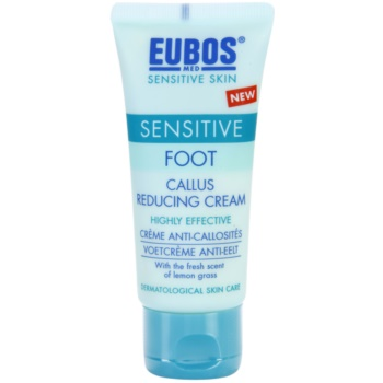 Eubos Sensitive Creme für die hornige Haut
