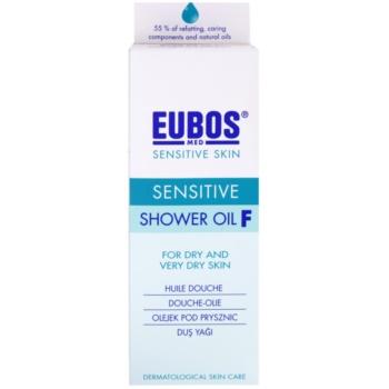 Eubos Sensitive Duschöl für trockene und sehr trockene Haut 2