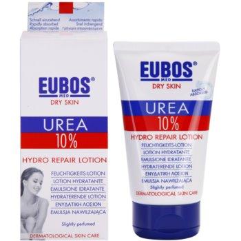 Eubos Dry Skin Urea 10% hydratisierende Körpermilch für trockene und juckende Haut 1
