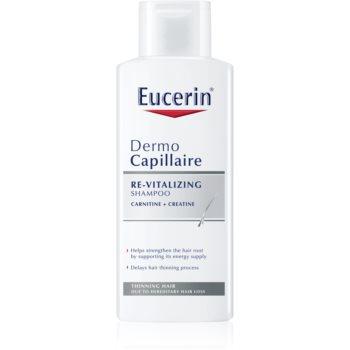 Fotografie Eucerin Šampon proti vypadávání vlasů DermoCapillaire 250 ml