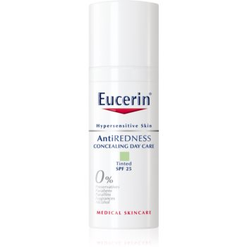 Eucerin Anti-Redness crema neutralizatoare de zi cu pigmenti verzi SPF 25 poza noua