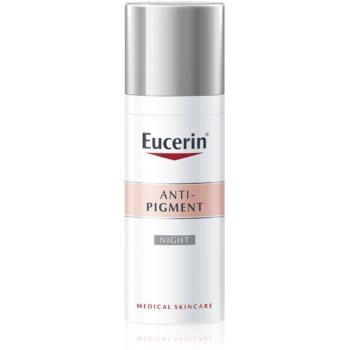 Eucerin Anti-Pigment Crema de noapte radianta impotriva petelor pigmentare