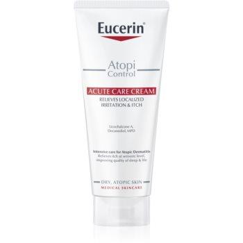 Eucerin AtopiControl crema calmanta pentru piele atopica poza