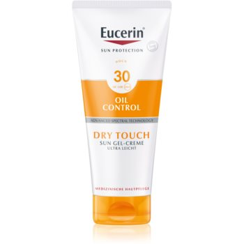 Eucerin Sun Oil Control Sonnencreme-Gel SPF 30 200 ml