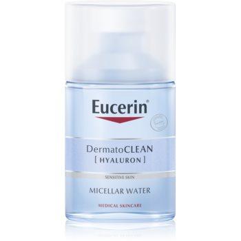 Eucerin DermatoClean apa pentru curatare cu particule micele 3 in 1 imagine produs