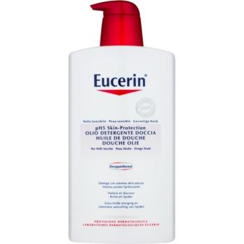 Eucerin pH5 ulei de dus pentru piele sensibila