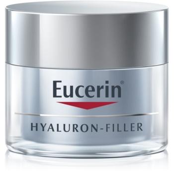 Eucerin Hyaluron-Filler noční krém proti vráskám 50 ml
