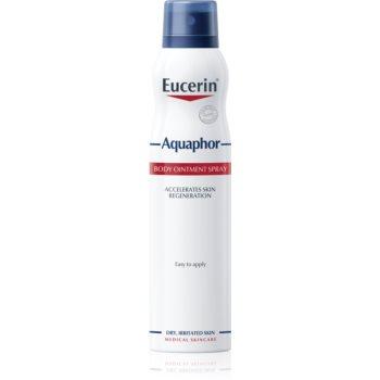 Eucerin Aquaphor spray pentru corp pentru ten uscat si iritat imagine produs