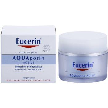 Eucerin Aquaporin Active hidratant intensiv pentru piele normala spre mixta 1