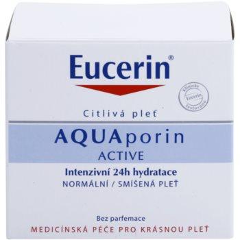Eucerin Aquaporin Active hidratant intensiv pentru piele normala spre mixta 2