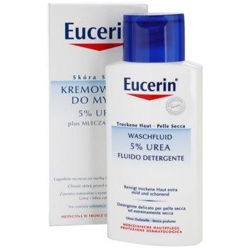 Eucerin Dry Skin Urea gel-crema de dus pentru piele uscata spre atopica 1