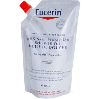 Eucerin pH5 olejek pod prysznic do skóry wrażliwej napełnienie