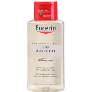 Fotografie Eucerin pH5 sprchový gel pro citlivou pokožku 200 ml