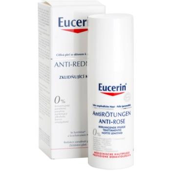 Eucerin Anti-Redness дневен успокояващ крем  за чувствителна кожа със склонност към почервеняване 2