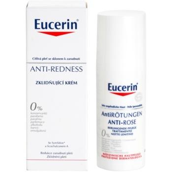 Eucerin Anti-Redness дневен успокояващ крем  за чувствителна кожа със склонност към почервеняване 3