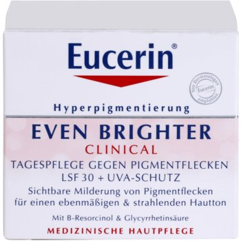 Eucerin Even Brighter дневен крем против пигментни петна SPF 30 2