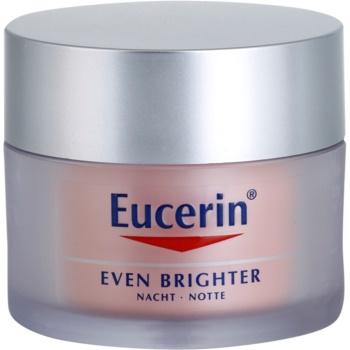 Fotografie Eucerin Even Brighter noční krém proti pigmentovým skvrnám 50 ml