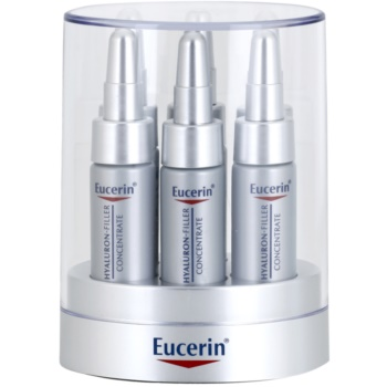 Eucerin Hyaluron-Filler intenzivni serum proti gubam