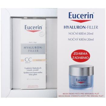 Eucerin Hyaluron-Filler Kosmetik-Set  XI.