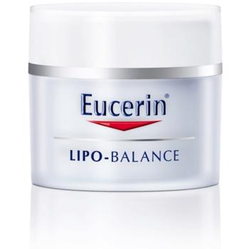 Eucerin Dry Skin Dry Skin Lipo – Balance crema nutritiva uscata si foarte uscata  50 ml