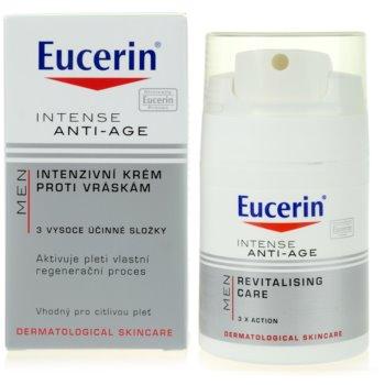 Eucerin Men intenzivna krema proti gubam 1