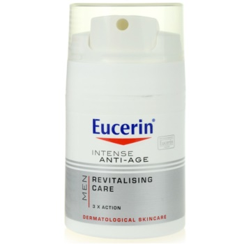 Eucerin Men crema intensiva antirid