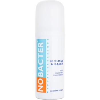 Eucerin NoBacter spuma pentru barbierit  150 ml