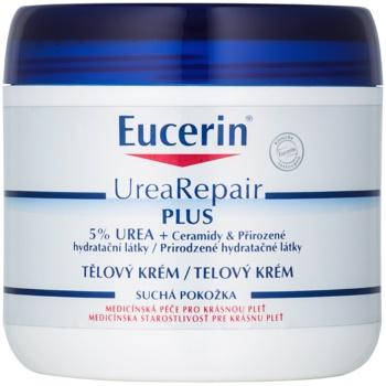 Eucerin UreaRepair PLUS crema de corp pentru piele uscata