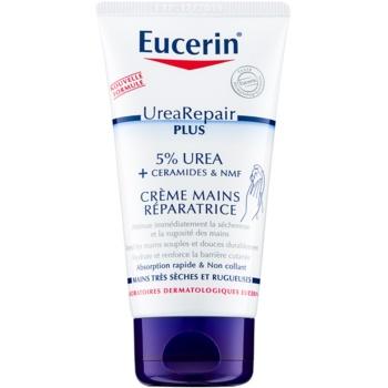 Eucerin UreaRepair PLUS crema de maini pentru piele uscata spre atopica