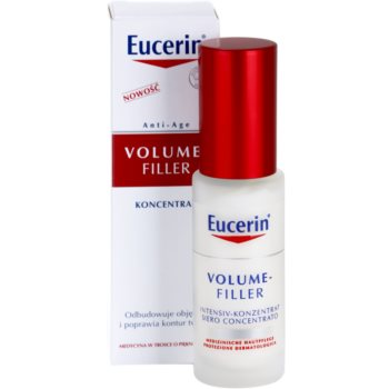 Eucerin Volume-Filler serum za preoblikovanje obraza 3