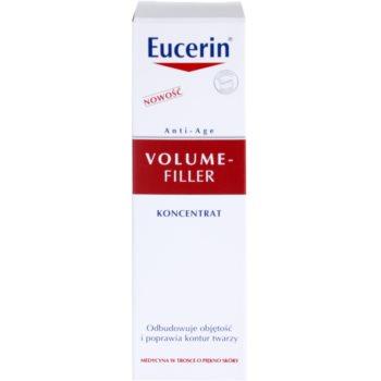 Eucerin Volume-Filler serum za preoblikovanje obraza 5