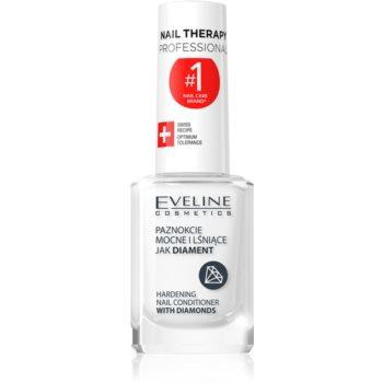 Eveline Cosmetics Nail Therapy lac de unghii intaritor imagine produs