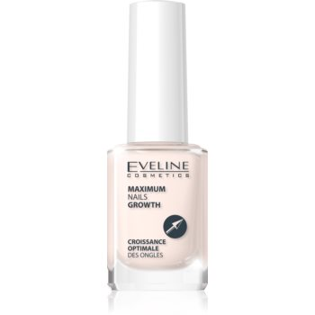 Eveline Cosmetics Nail Therapy Professional balsam pentru unghii poza