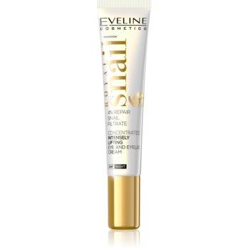 Eveline Cosmetics Royal Snail Crema de ochi pentru reintinerire poza