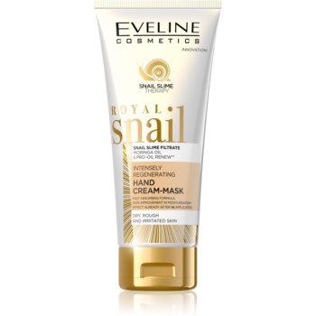 Eveline Cosmetics Royal Snail Cremă de mâini regeneratoare