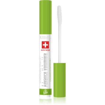 Eveline Cosmetics Advance Volumiere Ser pentru gene 3 in 1 imagine produs